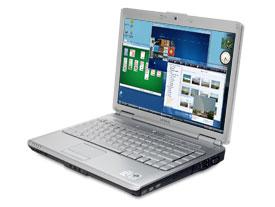 Mi nueva laptop